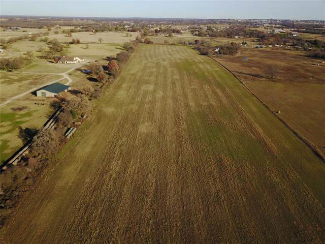 TBD County Rd 4191, Decatur, TX 76234 (MLS #14234234) :: The Kimberly Davis Group