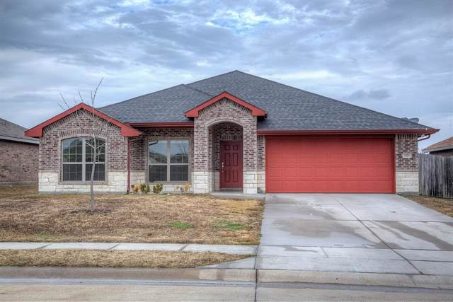 1821 Willowbrook Drive, Terrell, TX 75160 (MLS #14234242) :: Real Estate By Design