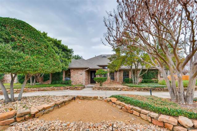 726 Clayton Circle, Coppell, TX 75019 (MLS #14234265) :: The Rhodes Team