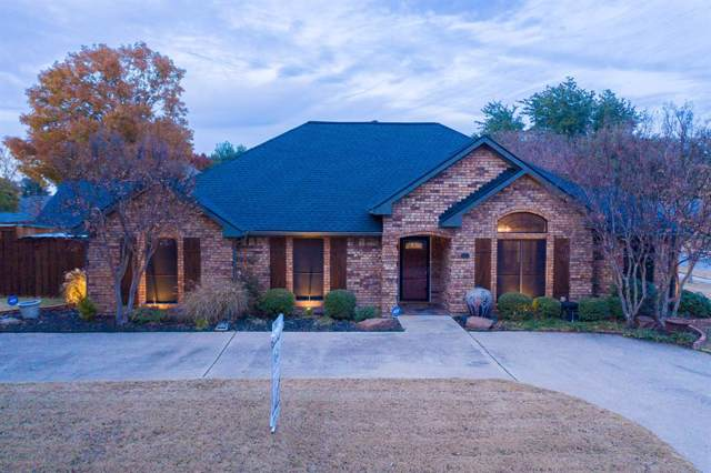 6302 Dublin Drive, Garland, TX 75044 (MLS #14234290) :: Van Poole Properties Group