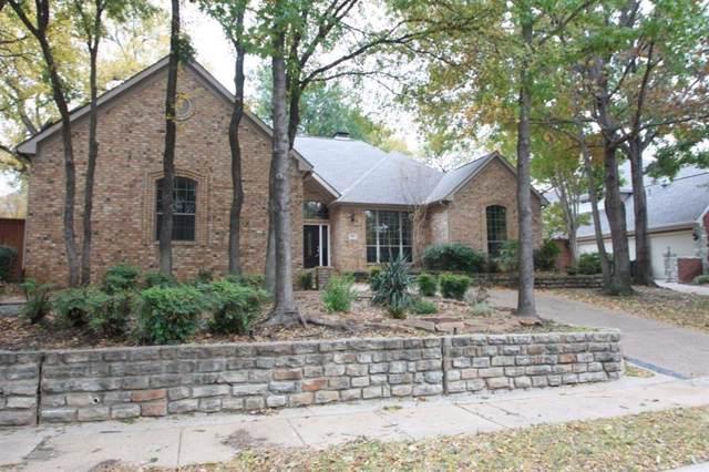1916 Woodland Boulevard, Flower Mound, TX 75022 (MLS #14234308) :: Real Estate By Design