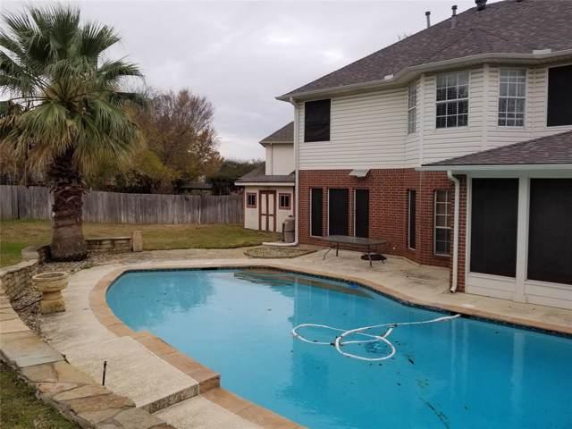8100 Rainier Road, Fort Worth, TX 76137 (MLS #14234310) :: The Tierny Jordan Network