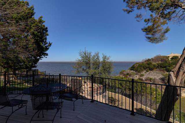 142 Private Road 1610A, Clifton, TX 76634 (MLS #14234317) :: The Kimberly Davis Group