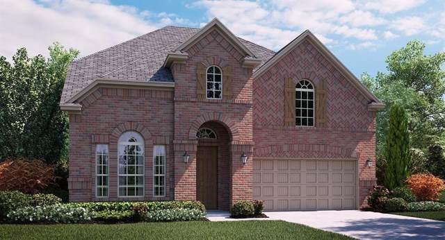 14331 Gatewood Lane, Frisco, TX 75035 (MLS #14234335) :: RE/MAX Town & Country