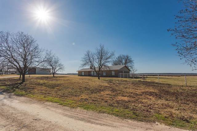 12840 Hwy 6, Iredell, TX 76649 (MLS #14234346) :: The Kimberly Davis Group