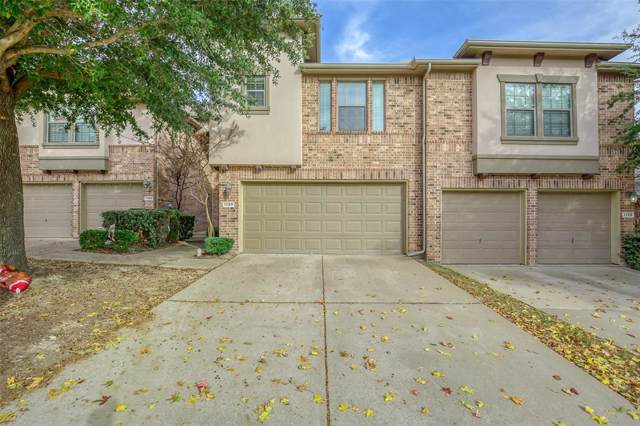 1138 Landon Lane, Allen, TX 75013 (MLS #14234362) :: The Good Home Team