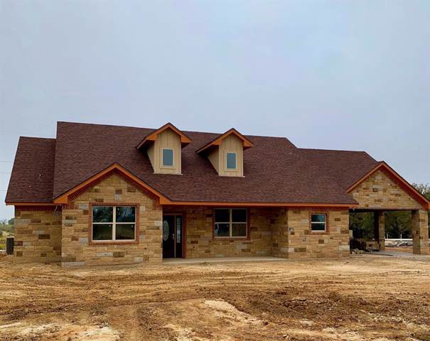 7499b County Road 176, Stephenville, TX 76401 (MLS #14234379) :: Real Estate By Design