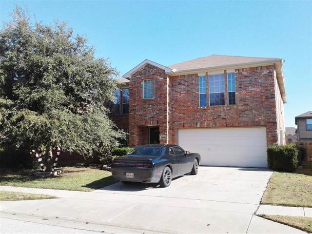 10440 Hideaway Trail, Fort Worth, TX 76131 (MLS #14234380) :: The Good Home Team