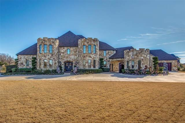 960 Noble Champions Way, Bartonville, TX 76226 (MLS #14234391) :: North Texas Team | RE/MAX Lifestyle Property
