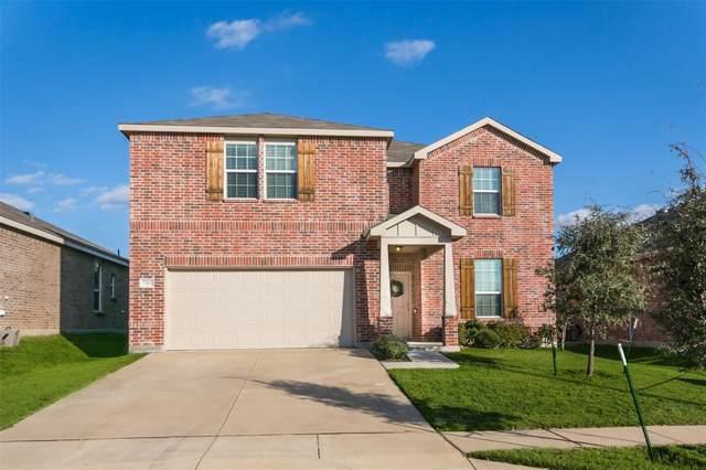 7740 Anatolian Way, Fort Worth, TX 76131 (MLS #14234402) :: Baldree Home Team