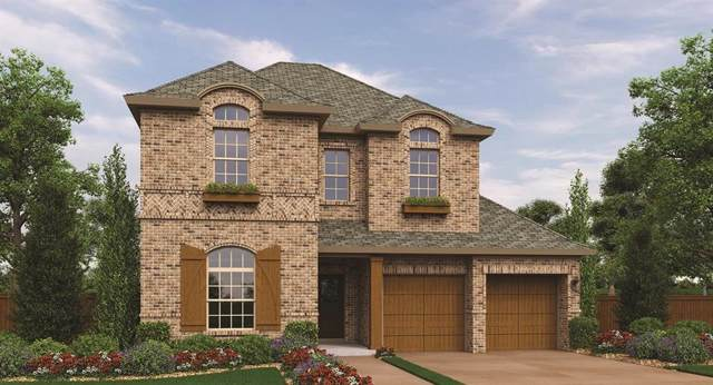 683 Windsor Road, Coppell, TX 75019 (MLS #14234523) :: Hargrove Realty Group
