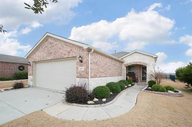 267 Mariposa Lane, Frisco, TX 75036 (MLS #14234540) :: The Rhodes Team