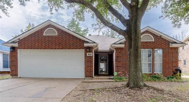 1623 Allen Drive, Cedar Hill, TX 75104 (MLS #14234544) :: Robbins Real Estate Group