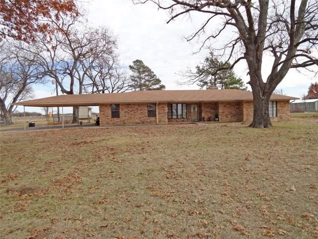 15948 Us Highway 377, Whitesboro, TX 76273 (MLS #14234592) :: Robbins Real Estate Group