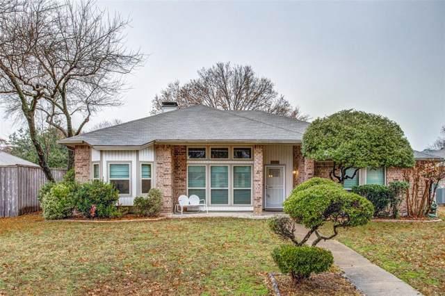 1505 Kesser Drive, Plano, TX 75025 (MLS #14234616) :: The Good Home Team