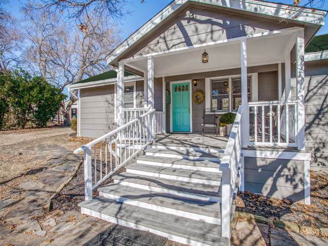 1615 County Road 362, Melissa, TX 75454 (MLS #14234696) :: All Cities Realty