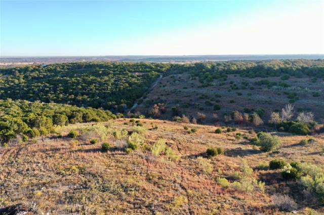 1301 County Road 414, Glen Rose, TX 76043 (MLS #14234732) :: All Cities Realty