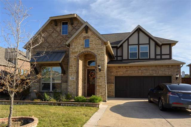 3210 Willow Brook Drive, Mansfield, TX 76063 (MLS #14234733) :: All Cities Realty
