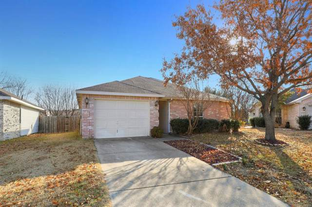 2206 Brookview Drive, Mckinney, TX 75072 (MLS #14234747) :: The Chad Smith Team
