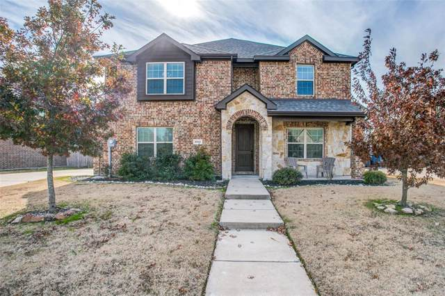 1811 Enchanted Cove, Wylie, TX 75098 (MLS #14234749) :: RE/MAX Town & Country