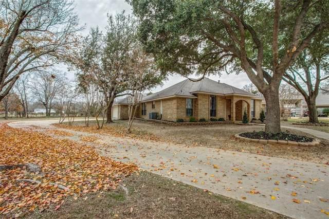 1510 Nightingale Circle, Keller, TX 76262 (MLS #14234753) :: Century 21 Judge Fite Company