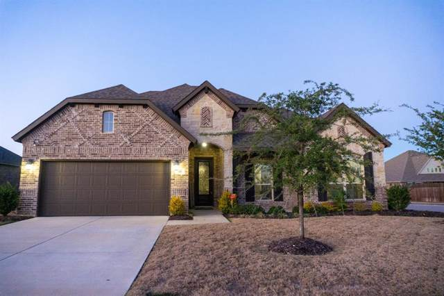 601 Autumn Run Drive, Midlothian, TX 76065 (MLS #14234787) :: North Texas Team   RE/MAX Lifestyle Property