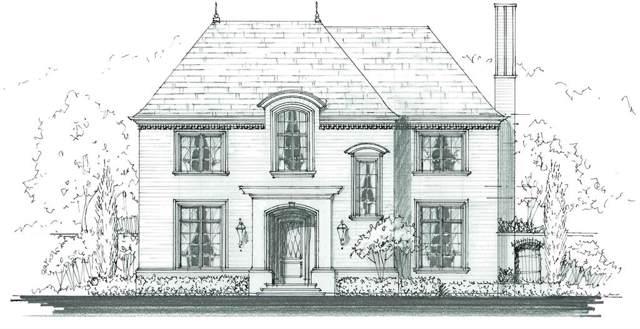 4301 Amherst, University Park, TX 75225 (MLS #14234804) :: Robbins Real Estate Group
