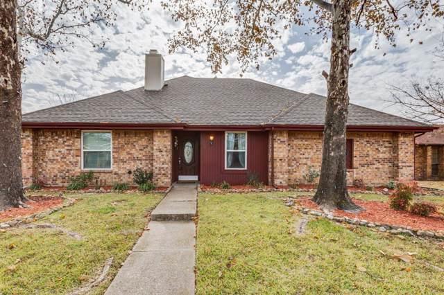 2018 Stein Way, Carrollton, TX 75007 (MLS #14234806) :: Acker Properties