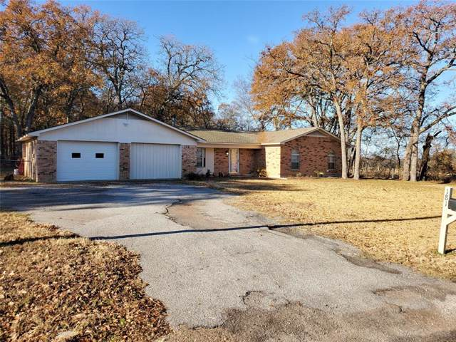 181 Vz County Road 2102, Canton, TX 75103 (MLS #14234812) :: The Heyl Group at Keller Williams