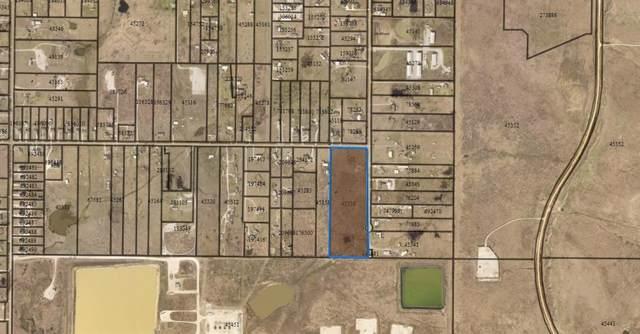 4014 Seaborn Circle, Ponder, TX 76259 (MLS #14234827) :: Tenesha Lusk Realty Group