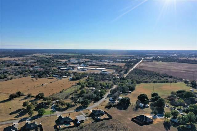 00000 Longhorn Drive, Early, TX 76802 (MLS #14234844) :: RE/MAX Landmark