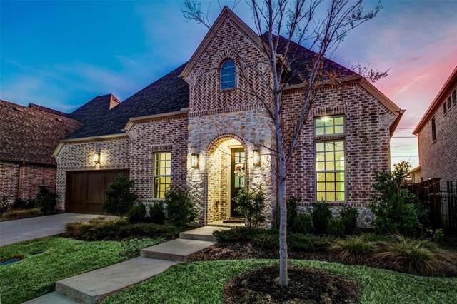 7219 Marquis Lane, Irving, TX 75063 (MLS #14234851) :: Tenesha Lusk Realty Group