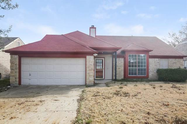 8018 Blackfin Drive, Rowlett, TX 75089 (MLS #14234862) :: Van Poole Properties Group