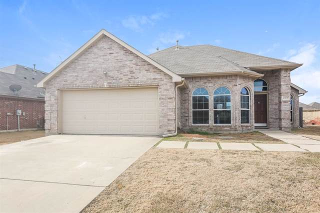 1909 Green Terrace Drive, Royse City, TX 75189 (MLS #14234864) :: The Heyl Group at Keller Williams