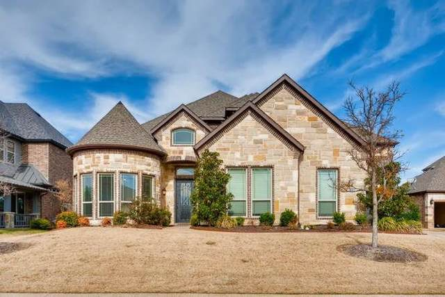 2003 Churchill Downs Lane, Trophy Club, TX 76262 (MLS #14234871) :: The Heyl Group at Keller Williams