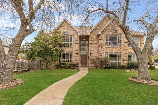 1805 Montauk Way, Desoto, TX 75115 (MLS #14234881) :: The Kimberly Davis Group