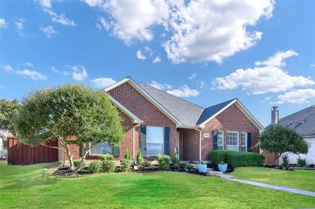 3912 Brazos Drive, Carrollton, TX 75007 (MLS #14234894) :: Acker Properties