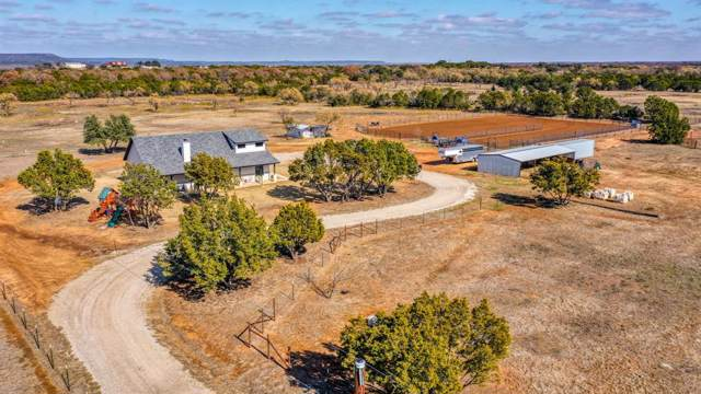 1220 Fm 3137, Palo Pinto, TX 76484 (MLS #14234913) :: Real Estate By Design