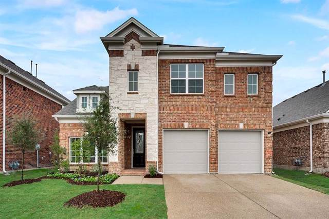 1425 Prestonwood, Garland, TX 75040 (MLS #14234914) :: The Kimberly Davis Group