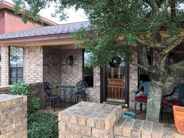 7725 Rendon Oaks, Burleson, TX 76028 (MLS #14234926) :: All Cities Realty