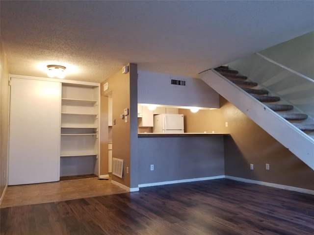 4616 Country Creek Drive #1173, Dallas, TX 75236 (MLS #14234941) :: RE/MAX Town & Country
