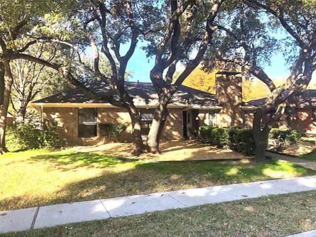 2309 Daybreak Trail, Plano, TX 75093 (MLS #14234951) :: Team Tiller