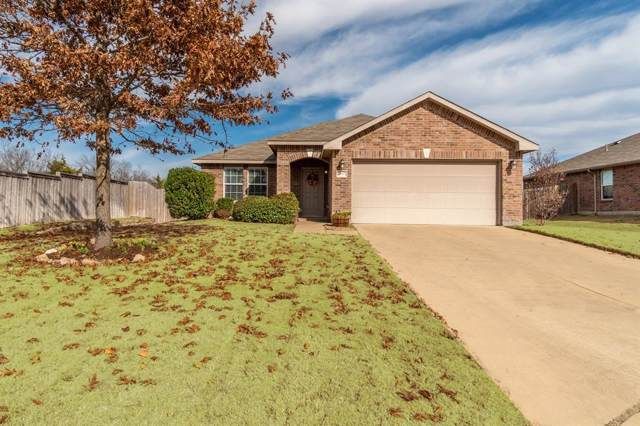 534 Silver Leaf Drive, Fate, TX 75087 (MLS #14234955) :: RE/MAX Landmark