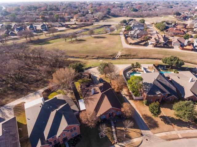 1244 Winnipeg Drive, Lewisville, TX 75077 (MLS #14234959) :: Real Estate By Design
