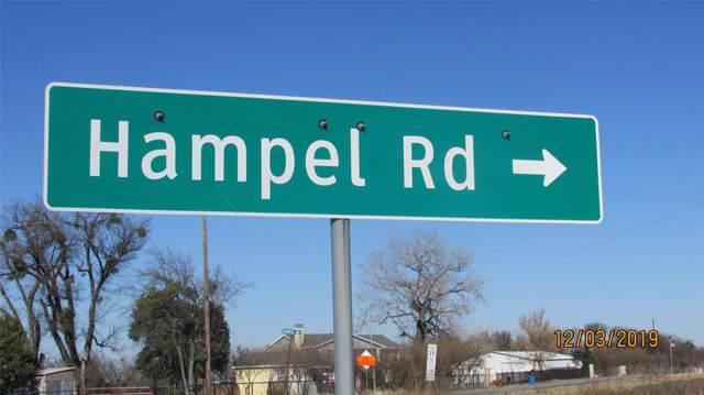 TBD #2 Hampel, Palmer, TX 75152 (MLS #14235027) :: The Good Home Team