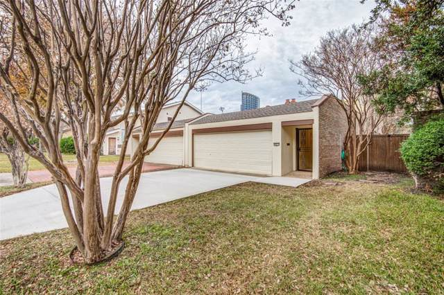 4977 Thunder Road, Dallas, TX 75244 (MLS #14235047) :: RE/MAX Town & Country