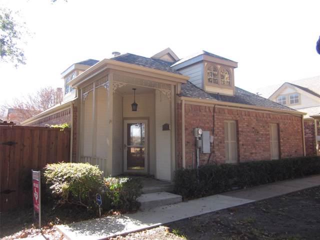 18187 Whispering Gables Lane, Dallas, TX 75287 (MLS #14235054) :: RE/MAX Pinnacle Group REALTORS