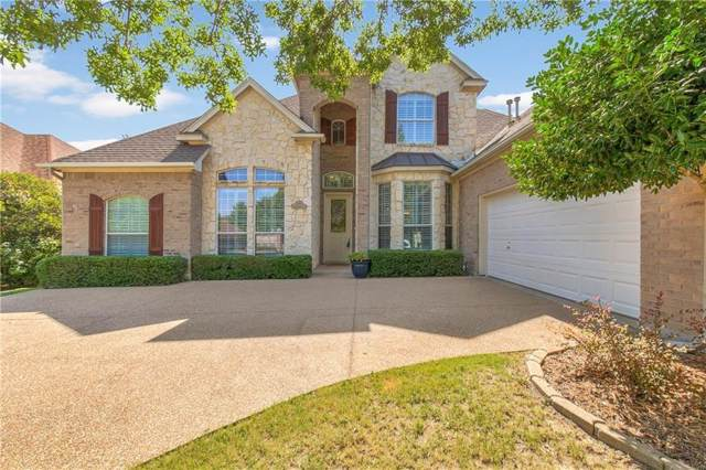 7013 Briercliff Court, Fort Worth, TX 76132 (MLS #14235071) :: RE/MAX Town & Country