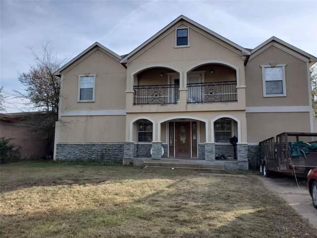 10650 Ruth Ann Drive, Dallas, TX 75228 (MLS #14235088) :: RE/MAX Town & Country