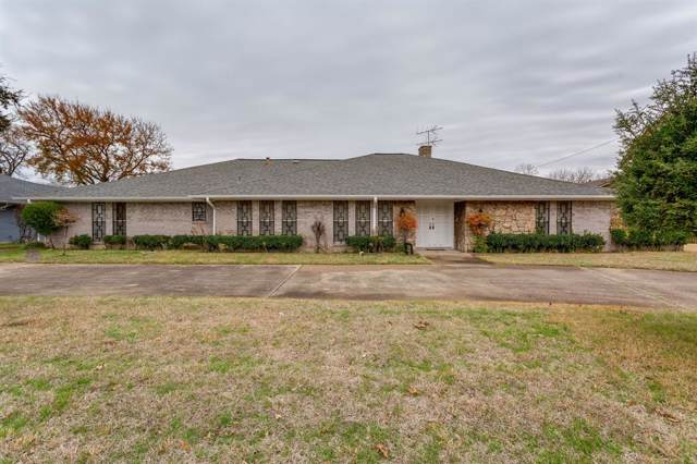 12018 Shirestone Lane, Dallas, TX 75244 (MLS #14235092) :: RE/MAX Town & Country